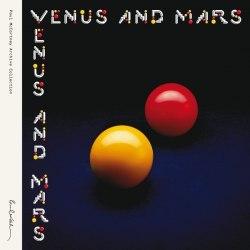 Виниловая пластинка PAUL MCCARTNEY - VENUS AND MARS