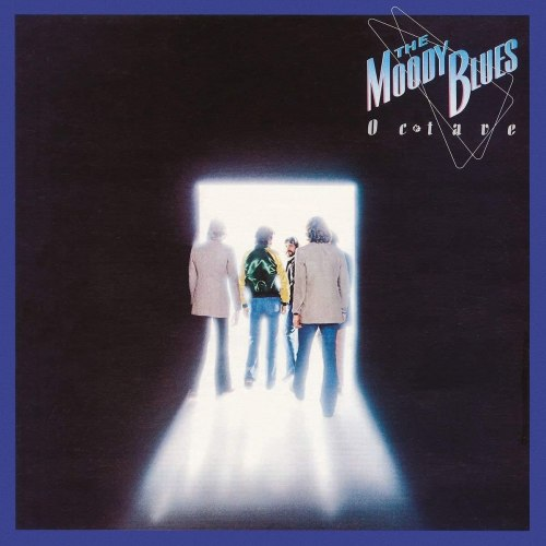 Виниловая пластинка MOODY BLUES - OCTAVE