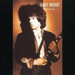 Виниловая пластинка GARY MOORE - RUN FOR COVER