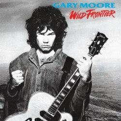 Виниловая пластинка GARY MOORE - WILD FRONTIER