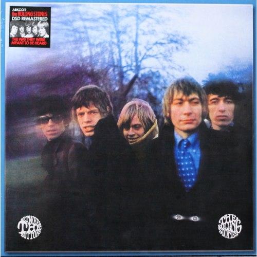 Виниловая пластинка THE ROLLING STONES - BETWEEN THE BUTTONS (UK VERSION)