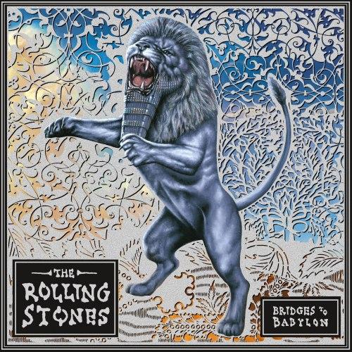 Виниловая пластинка THE ROLLING STONES - BRIDGES TO BABYLON (HALF SPEED, 2 LP)