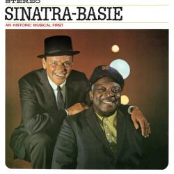 Виниловая пластинка FRANK SINATRA - AN HISTORIC MUSICAL FIRST