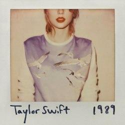 Виниловая пластинка TAYLOR SWIFT - 1989 (2 LP)