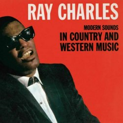 Виниловая пластинка RAY CHARLES - MODERN SOUNDS IN COUNTRY AND WESTERN MUSIC, VOL. 1