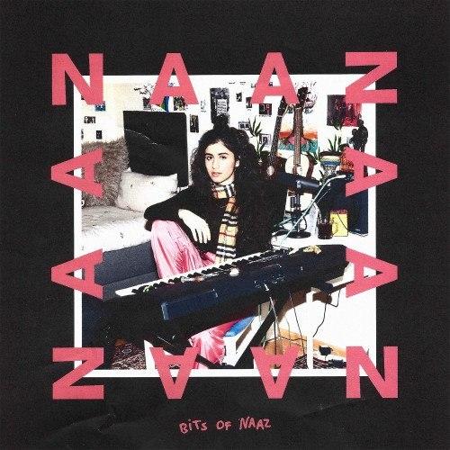 Виниловая пластинка Naaz-Bits Of Naaz