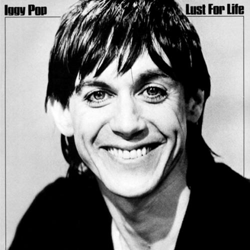Виниловая пластинка IGGY POP - LUST FOR LIFE