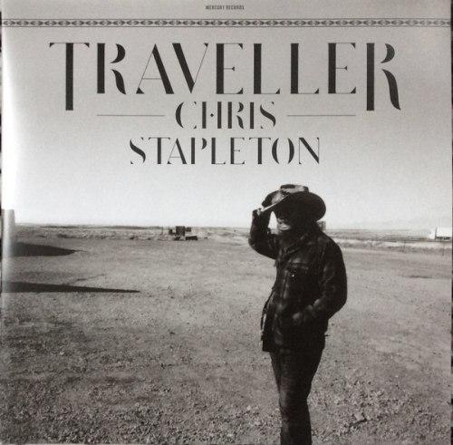 Виниловая пластинка Chris Stapleton-Traveller