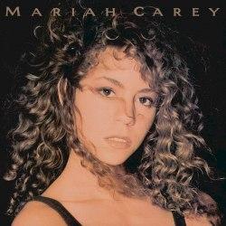 Виниловая пластинка MARIAH CAREY - MARIAH CAREY