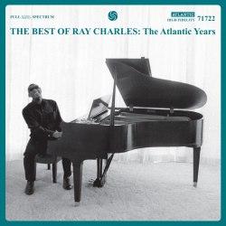 Виниловая пластинка RAY CHARLES - THE BEST OF RAY CHARLES: THE ATLANTIC YEARS (LIMITED, COLOUR, 2 LP)