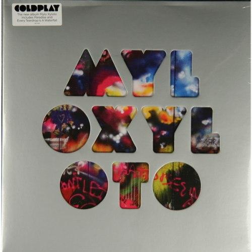 Виниловая пластинка COLDPLAY - MYLO XYLOTO