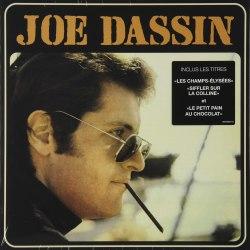 Виниловая пластинка JOE DASSIN - LES CHAMPS-ELYSEES