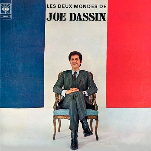Виниловая пластинка JOE DASSIN - LES DEUX MONDES DE JOE DASSIN