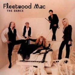 Виниловая пластинка FLEETWOOD MAC - THE DANCE (2 LP)