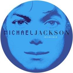 Виниловая пластинка MICHAEL JACKSON - INVINCIBLE (2 LP, PICTURE)
