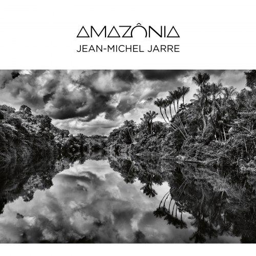 Виниловая пластинка JEAN MICHEL JARRE - AMAZONIA (180 GR, 2 LP)