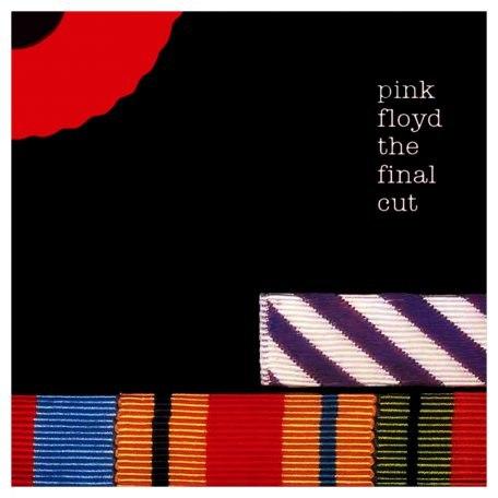 Виниловая пластинка PINK FLOYD - THE FINAL CUT (180 GR)