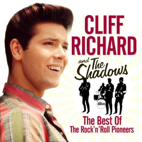 Виниловая пластинка CLIFF RICHARD & THE SHADOWS - THE BEST OF THE ROCK'N'ROLL PIONEERS (2 LP)