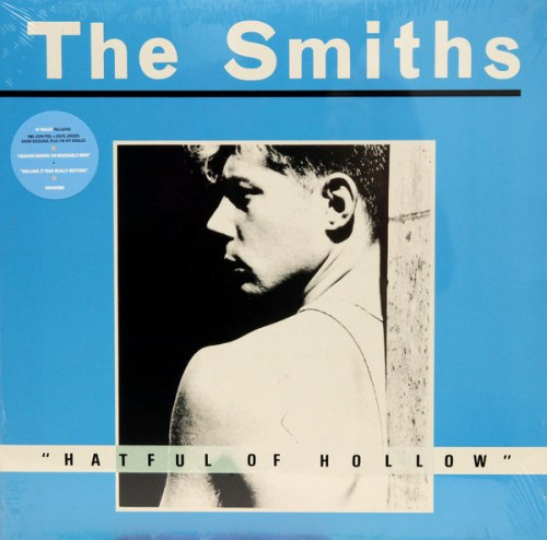 Виниловая пластинка THE SMITHS - HATFUL OF HOLLOW