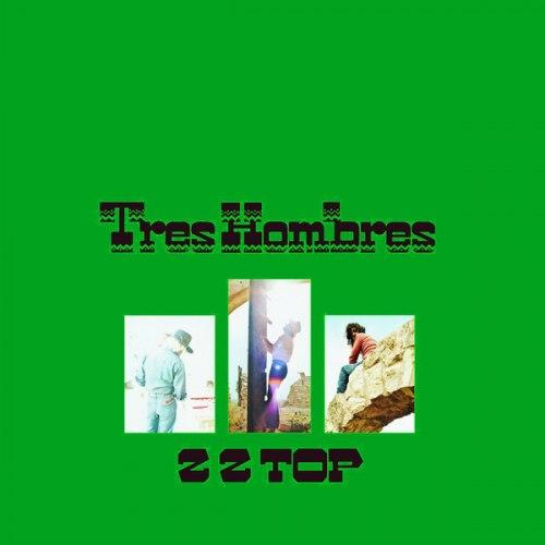 Виниловая пластинка ZZ TOP - TRES HOMBRES