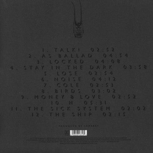 Виниловая пластинка LAMBERT - STAY IN THE DARK