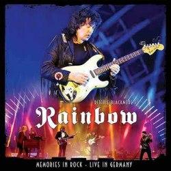 Виниловая пластинка RAINBOW - MEMORIES IN ROCK: LIVE IN GERMANY (3 LP)