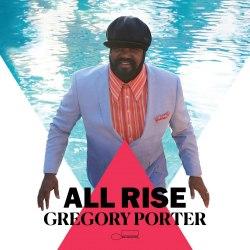 Виниловая пластинка GREGORY PORTER - ALL RISE (COLOUR, 2 LP)