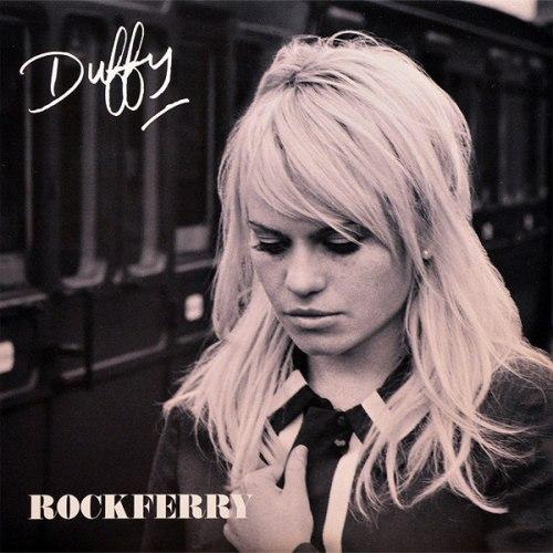 Виниловая пластинка DUFFY - ROCKFERRY
