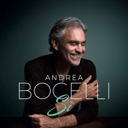 Виниловая пластинка ANDREA BOCELLI - SI (2 LP)