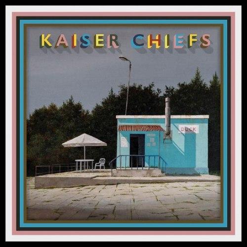 Виниловая пластинка KAISER CHIEFS - DUCK