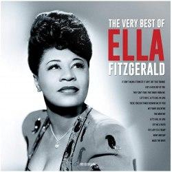 Виниловая пластинка ELLA FITZGERALD - THE VERY BEST OF (COLOUR, 180 GR)