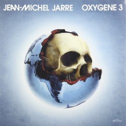 Виниловая пластинка JEAN MICHEL JARRE - OXYGENE 3