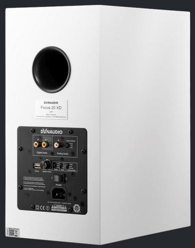 Полочная акустика Dynaudio FOСUS 20 XD new