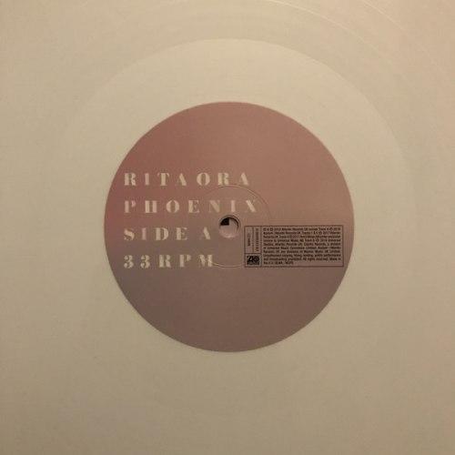 Виниловая пластинка RITA ORA - PHOENIX (2 LP)