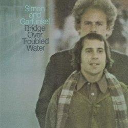 Виниловая пластинка SIMON & GARFUNKEL - BRIDGE OVER TROUBLED WATER (180 GR)