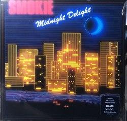 Виниловая пластинка SMOKIE - MIDNIGHT DELIGHT (ONLY IN RUSSIA) (COLOUR, 180 GR)