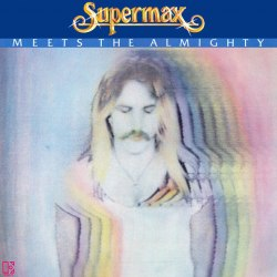 Виниловая пластинка SUPERMAX - SUPERMAX MEETS THE ALMIGHTY
