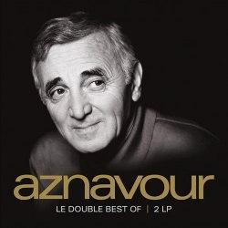 Виниловая пластинка CHARLES AZNAVOUR - Best Of