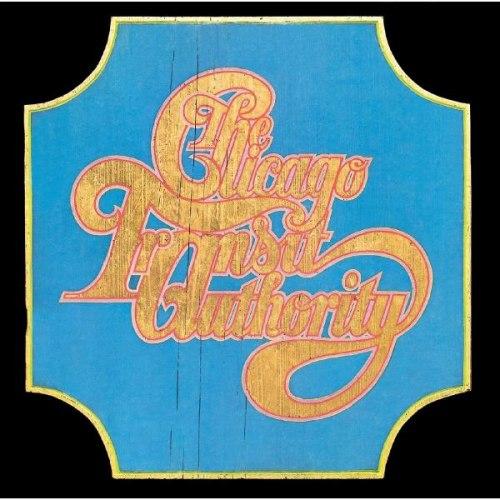 Виниловая пластинка CHICAGO - CHICAGO TRANSIT AUTHORITY (50TH ANNIVERSARY REMIX) (2 LP, 180 GR)