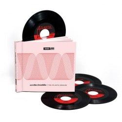 "Виниловая пластинка ARETHA FRANKLIN - THE ATLANTIC SINGLES COLLECTION 1968 (LIMITED, 4 х 7"")"