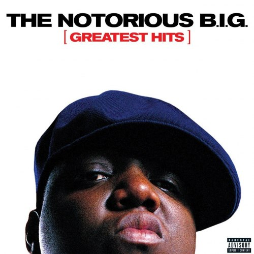 Виниловая пластинка NOTORIOUS B.I.G. - GREATEST HITS (2 LP)
