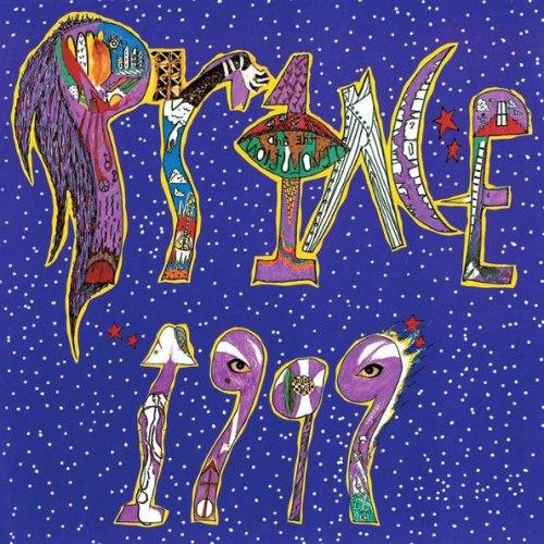 Виниловая пластинка PRINCE - 1999 (180 GR)