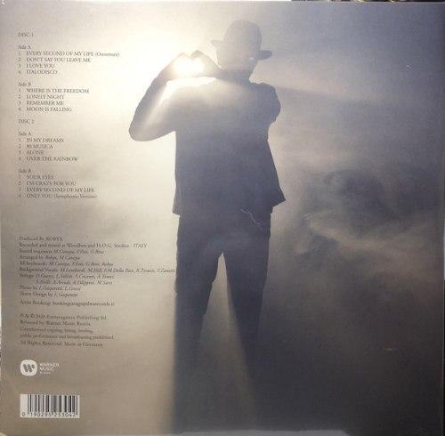 Виниловая пластинка SAVAGE - LOVE AND RAIN (180 GR, 2 LP)