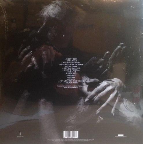 Виниловая пластинка SLIPKNOT - WE ARE NOT YOUR KIND (2 LP, 180 GR)