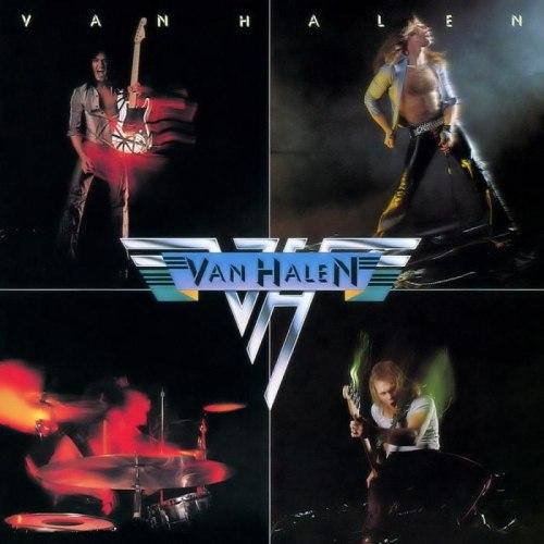 Виниловая пластинка VAN HALEN - VAN HALEN (180 GR)