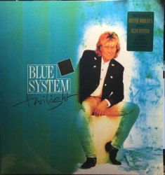 Виниловая пластинка BLUE SYSTEM - TWILIGHT (180 GR)