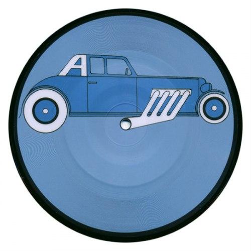 "Виниловая пластинка CARS - JUST WHAT I NEEDED (7"")"