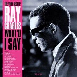 Виниловая пластинка RAY CHARLES - The Very Best Of (180 Gram Pink Vinyl)