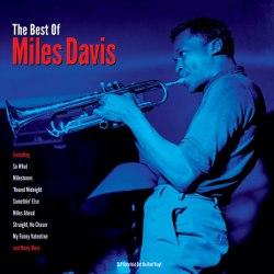 Виниловая пластинка MILES DAVIS - THE BEST OF (3 LP, COLOUR)