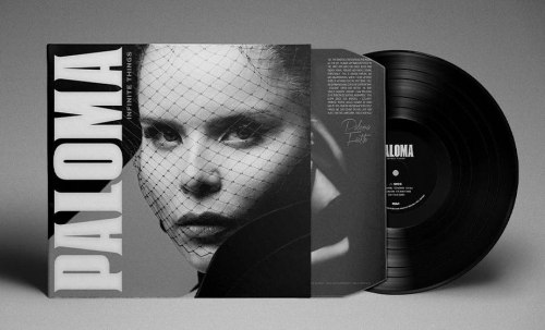 Виниловая пластинка Paloma Faith - Infinite Things